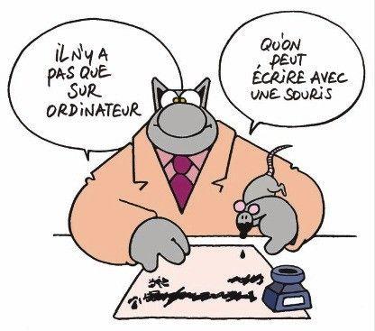 """Résultat de recherche d'images pour """"humour le chat"""""""