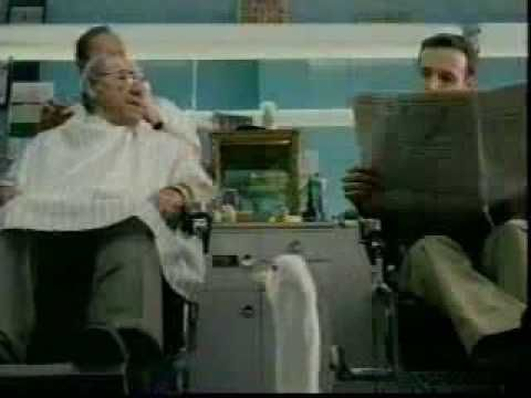 I love Yogi Berra in the Aflac commercial!!!! Best