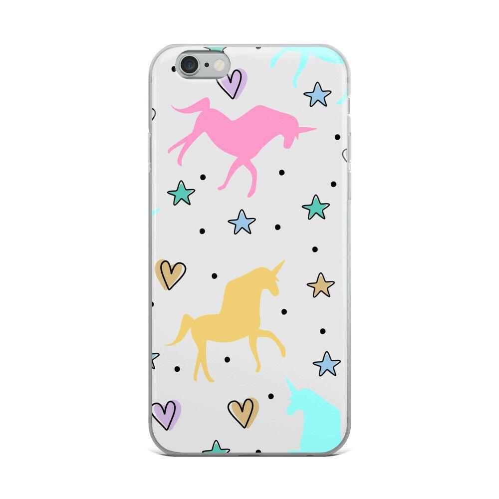 iPhone 6/6s unicorn cases #iphone case
