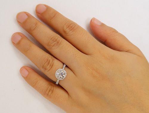 how big is a 1 carat diamond  1efc64a3e