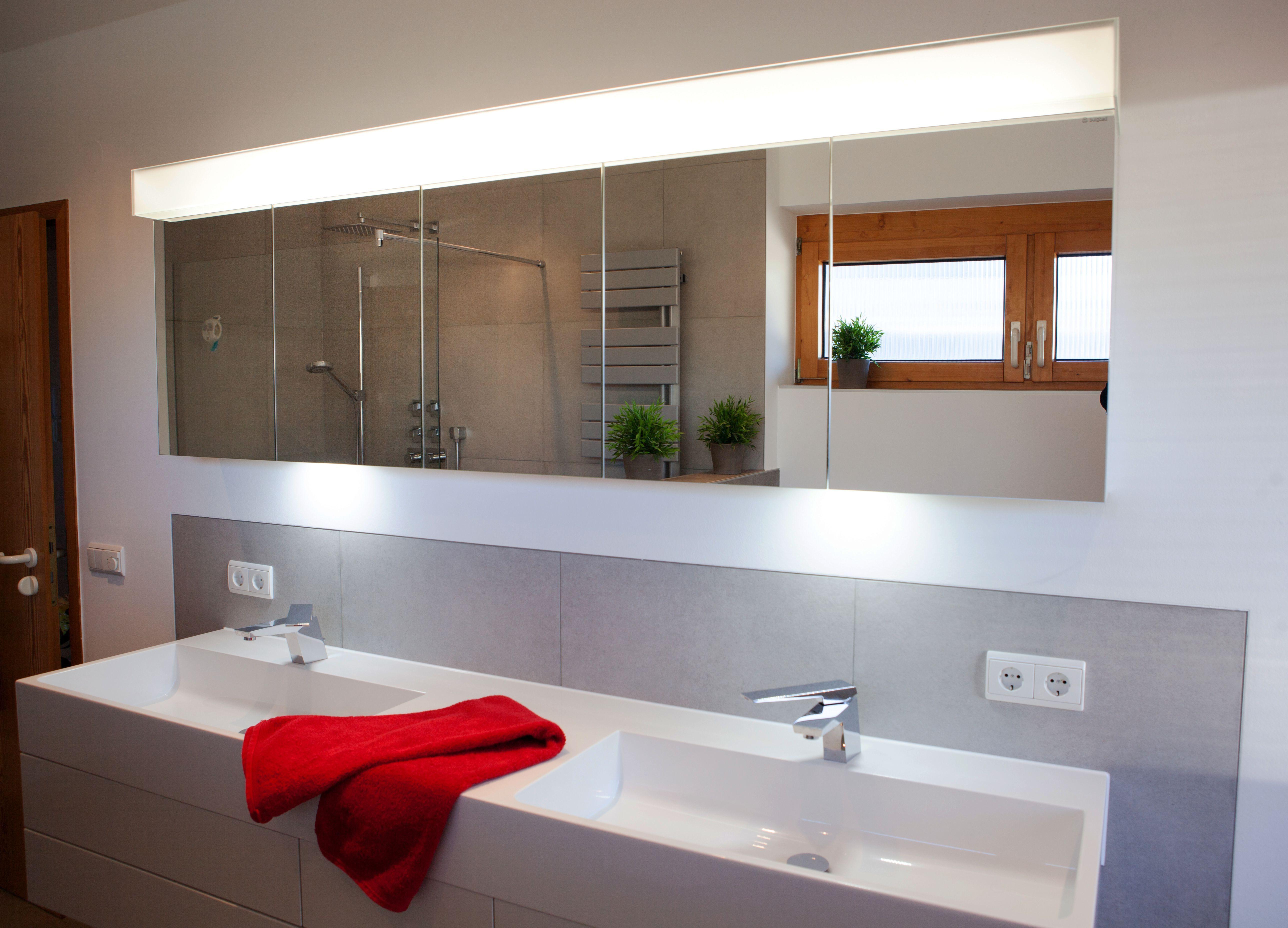 Badezimmer mintgrün ❈ Badsanierung von Rühle GmbH  Badezimmer