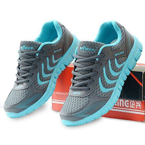 3cc5524e8cb9b Fashion Brand Best Show Women s Mesh Breathable Light Weight Running Shoes  (8 B(M) US