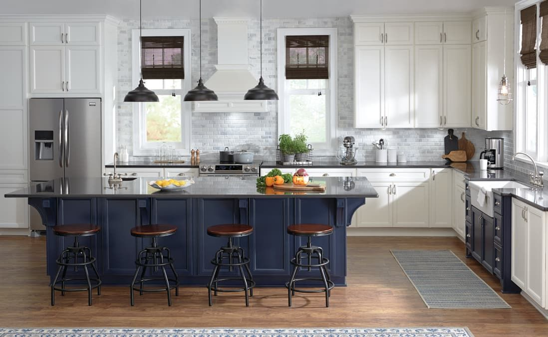 Everything You Need To Know About Home Depot Kitchen Cabinets
