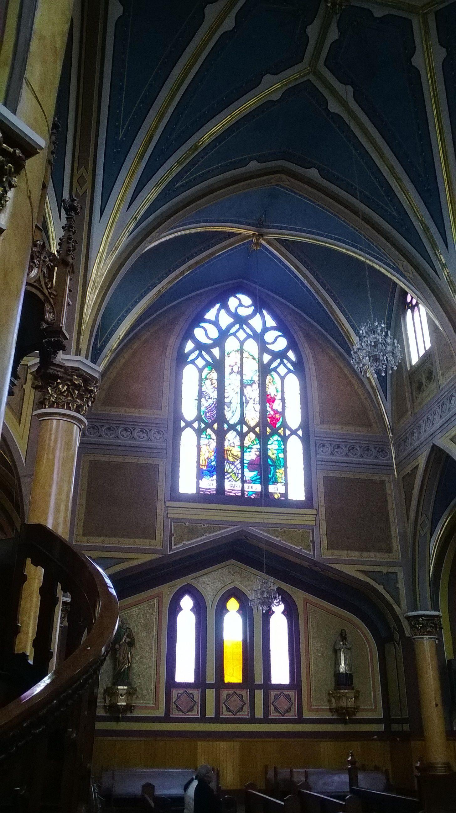 Vitral Iglesia Principal Ubate Boyaca Puertas Pinterest  # Muebles Rusticos Duitama Boyaca