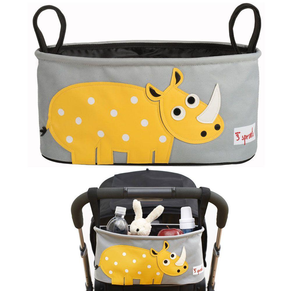 Kinderwagentasche 3Sprouts