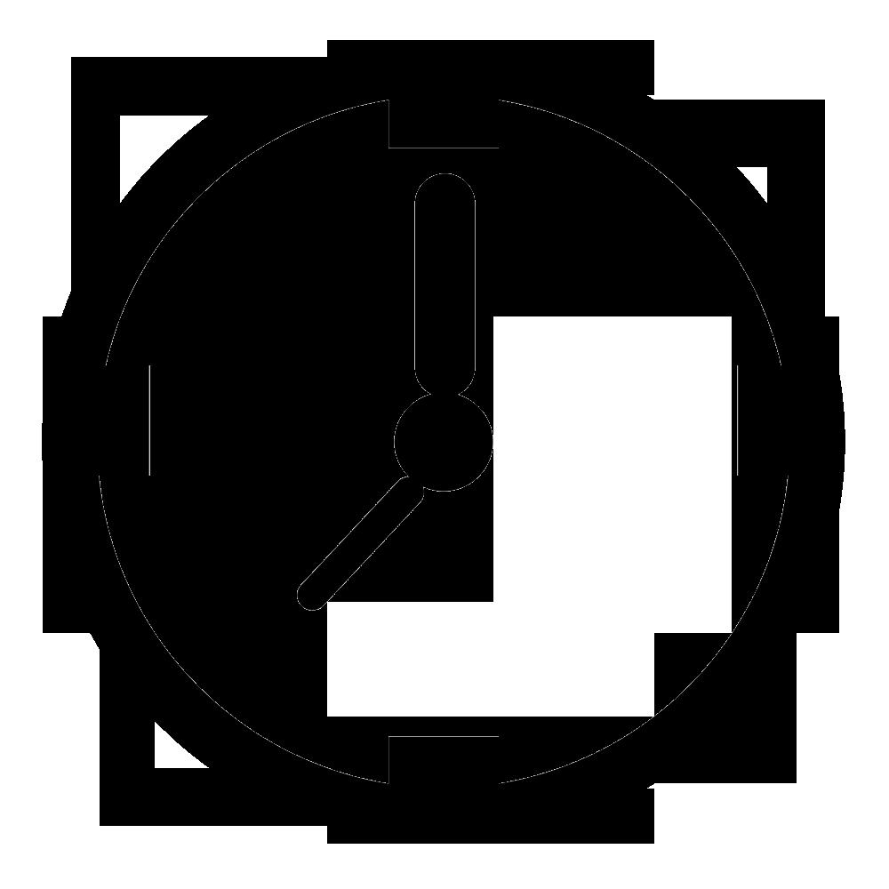 Uhr icon png  clock icon png - Google-søk | Diverse/midlertidig | Pinterest
