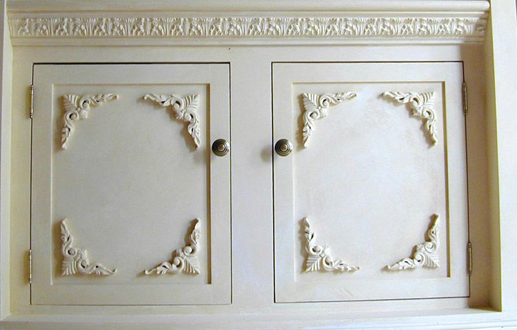 Corner Wood Carving Create A Room In 2019 Wood Appliques