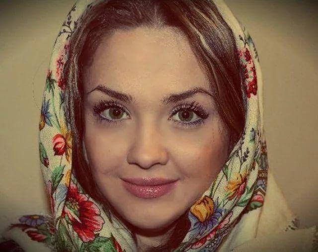 Яндекс русские девушки