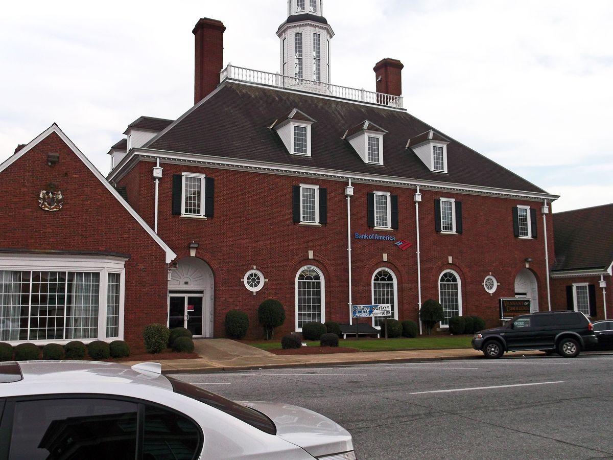 Washington Street in Albany, GA in 2019 House styles