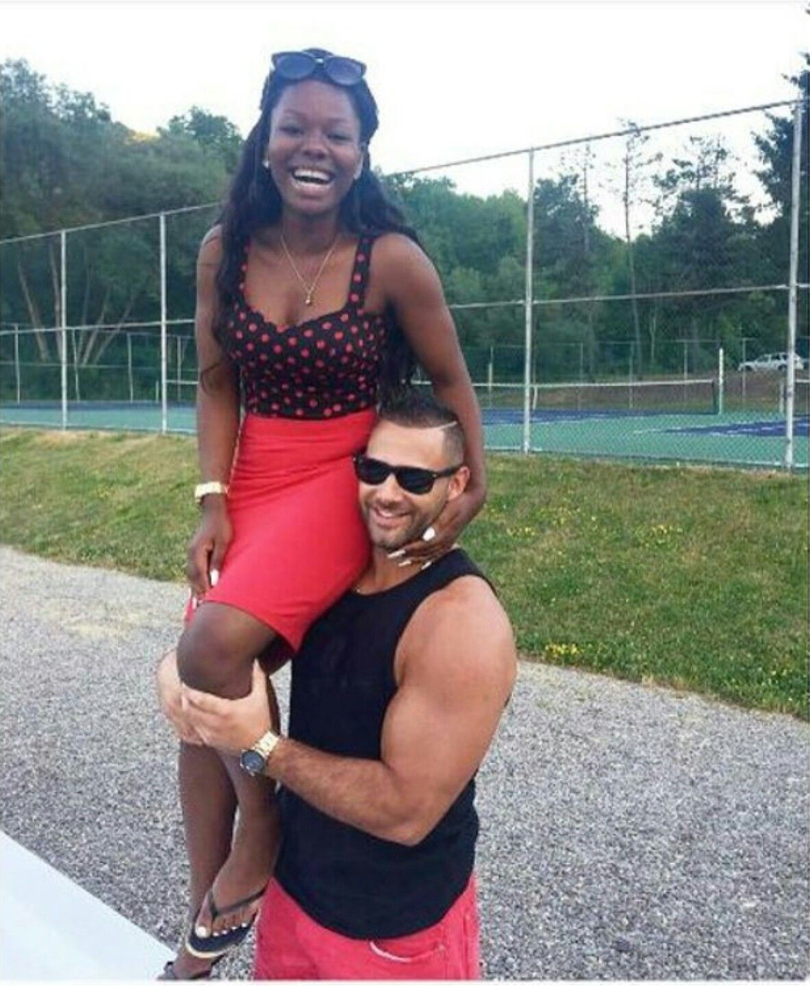 why is interracial dating such a big deal