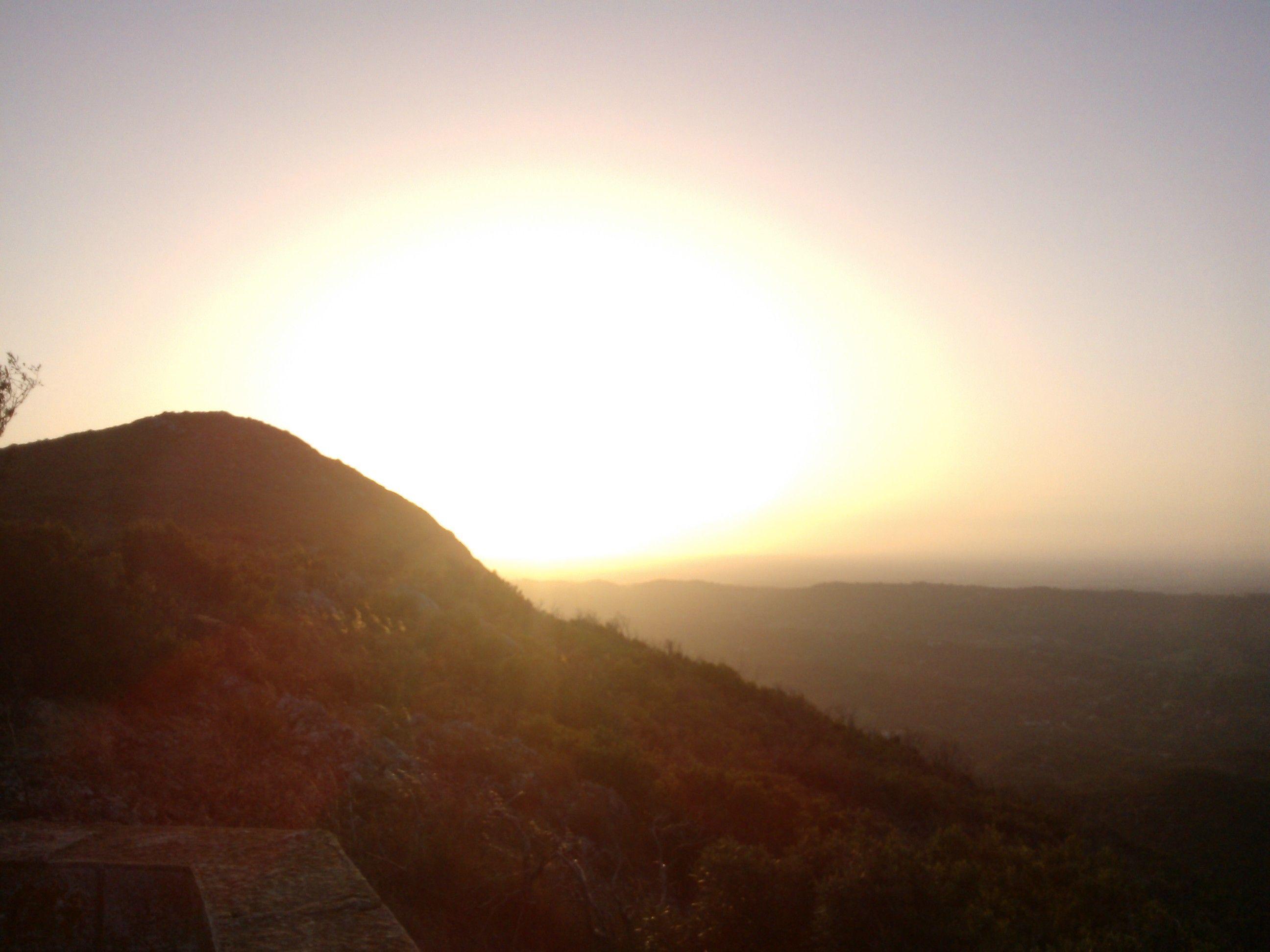 Arrábida Sunset...Portugal