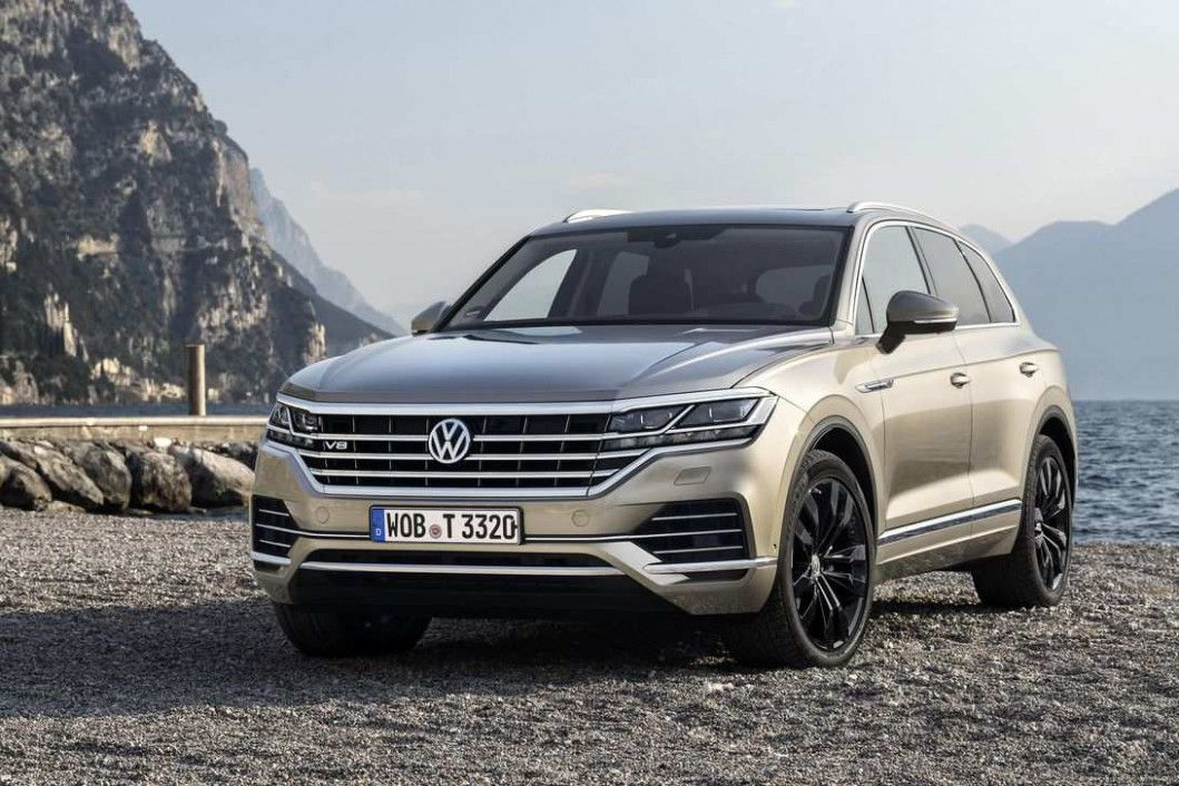 Gia Xe Volkswagen Tiguan 2020 Concept And Review 2020 Car Reviews Volkswagen Touareg Volkswagen Suv
