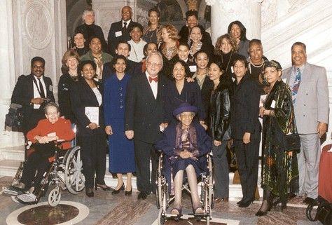 Sally Hemings Descendants - Story of Thomas Jefferson and Sally ...