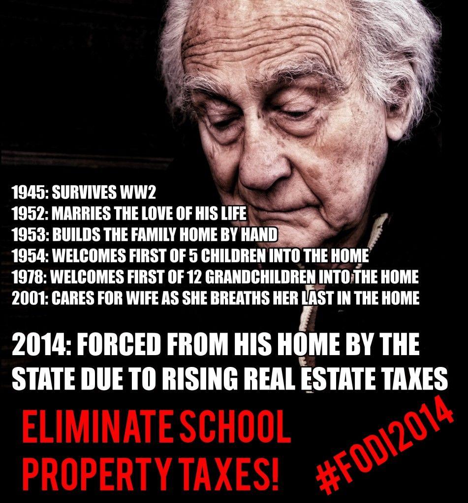 572fd448e5e69201a21389281121562a property tax elimination meme politics pinterest property