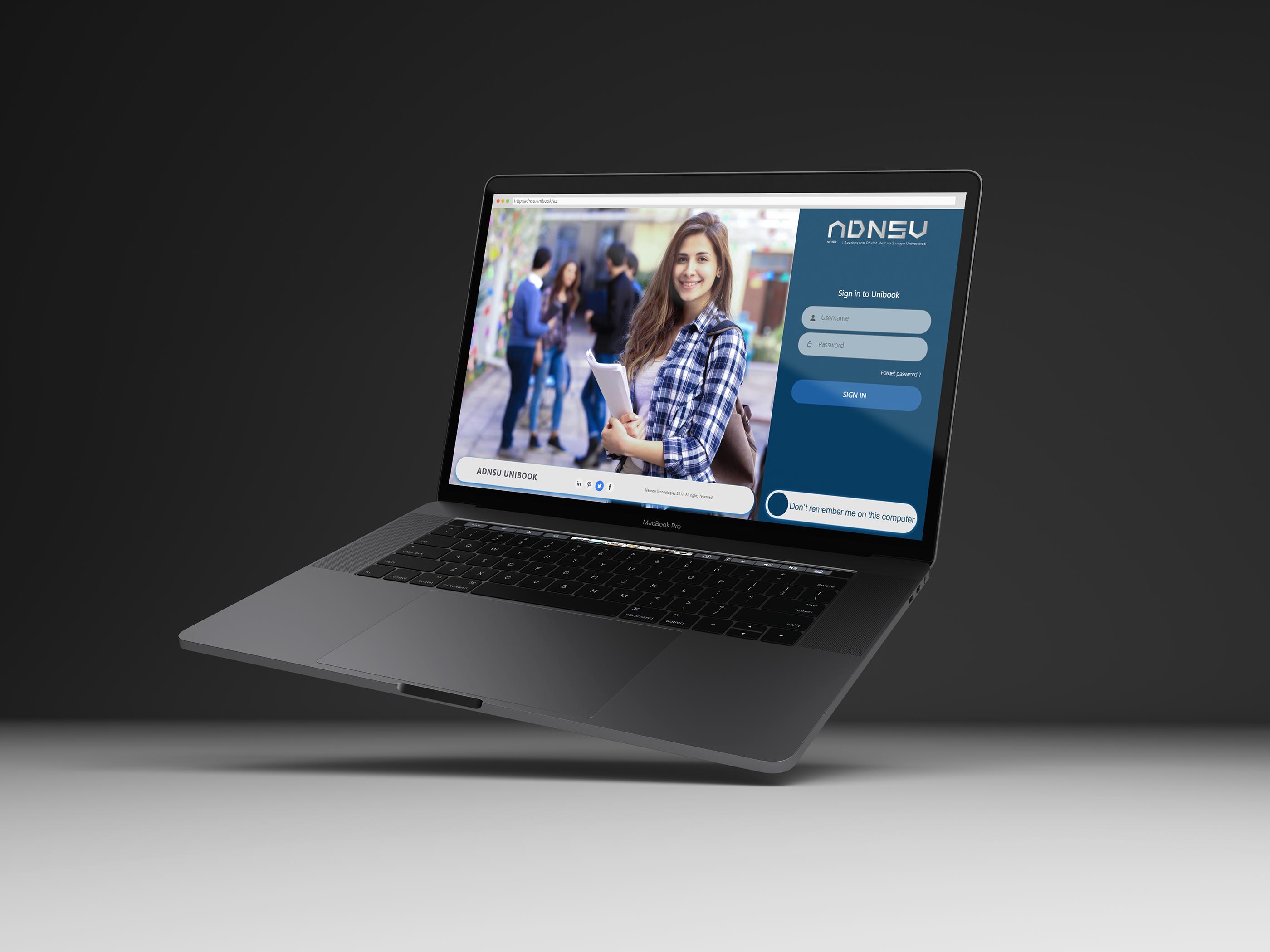 Asoiu Unibook Design Design Creative Professional Electronic Products