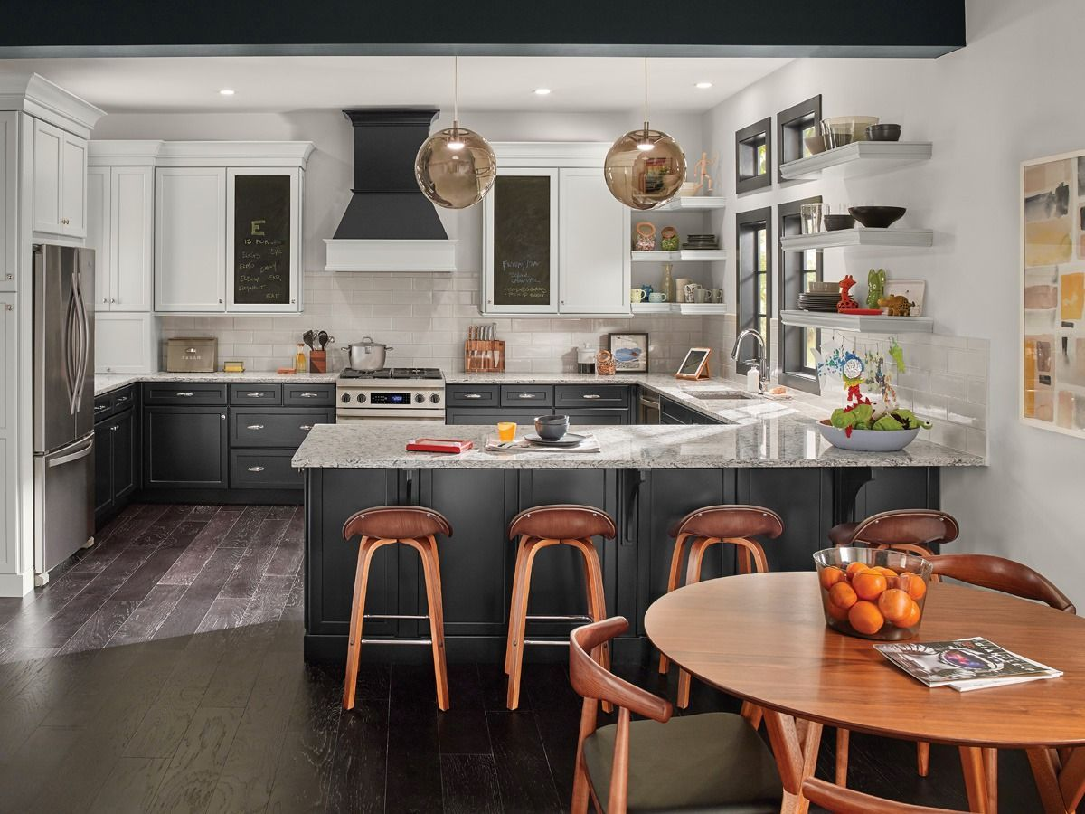 The Best Kitchen Cabinet Brands To Check Out For Your Kitchen Reno Kitchen Cabinets Brands Best Kitchen Cabinets Cool Kitchens