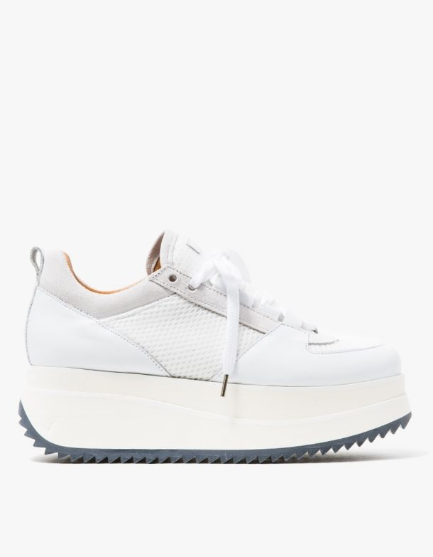 3616f1b7174 GANNI   Naomi Tech Sneakers
