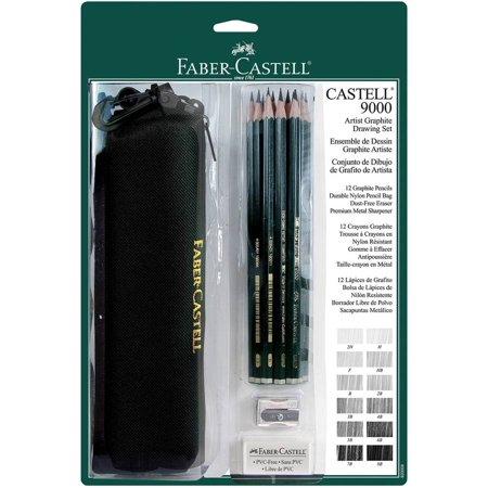 Toys Faber Castell Graphite Drawings Drawings