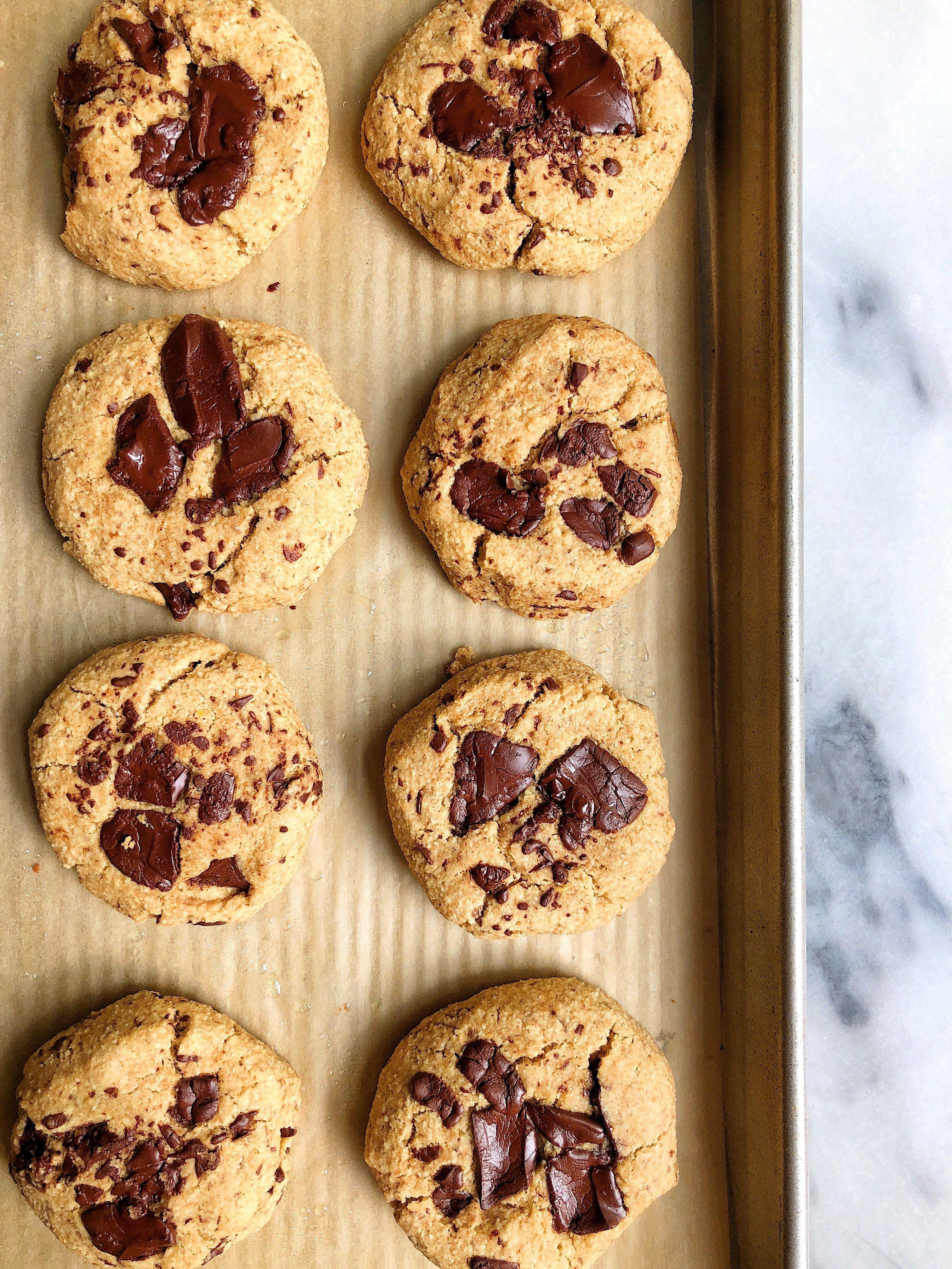 Vegan Recipes With Coconut Flour