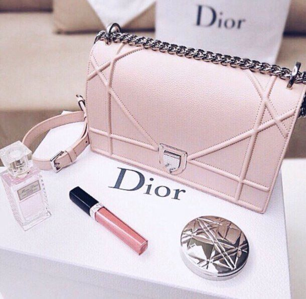 All In Need Is Dior Handbag Lips Accessories