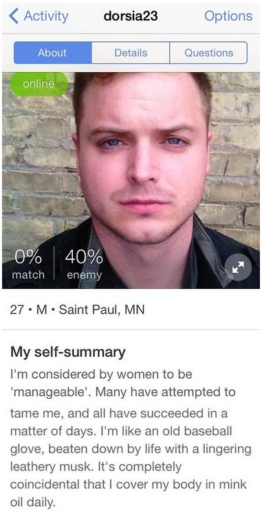 Kristen online dating