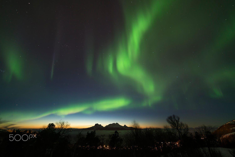 Himmel dans by Rita Jakobsen on 500px