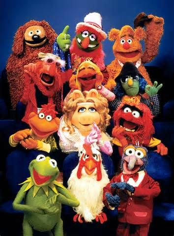 The Muppets Characters Yahoo Image Search Results The Muppet Show Jim Henson Muppets