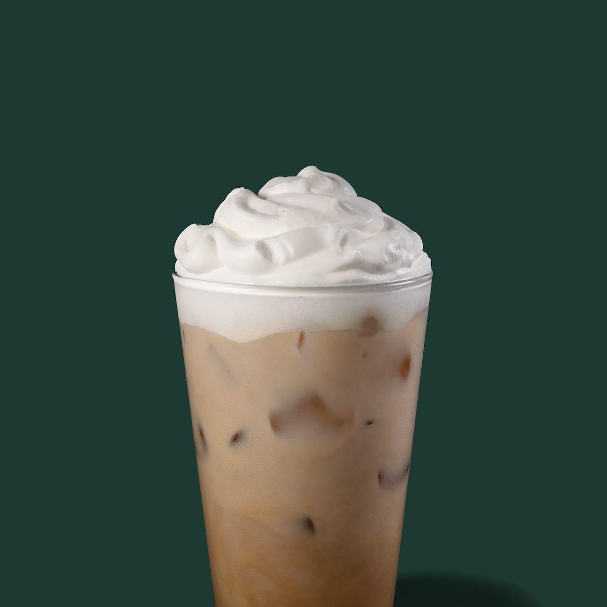 31+ White mocha iced coffee starbucks ideas