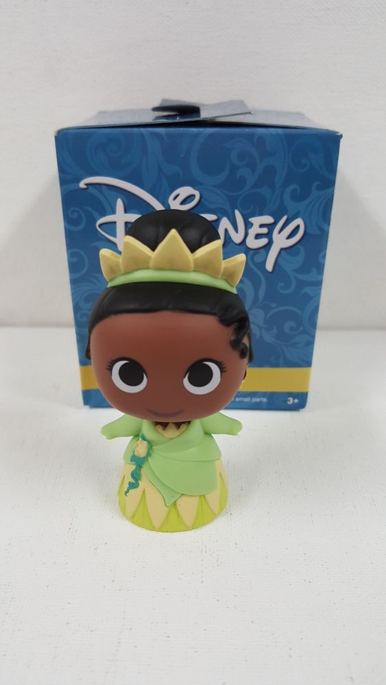Funko Disney Princess Mystery Minis Tiana