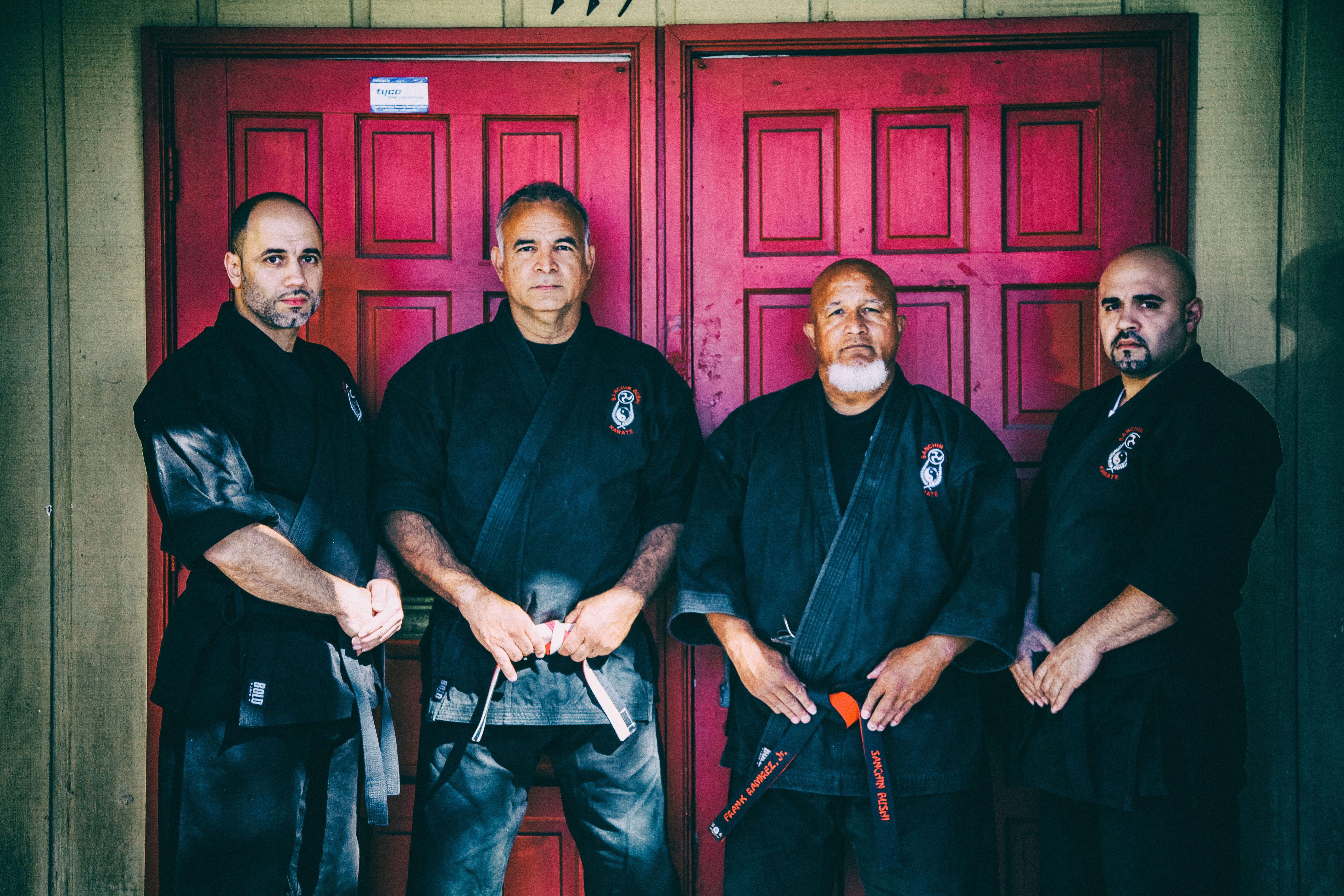 Stick Bo Staff Case Carrying Bag MMA Straps L M S Size
