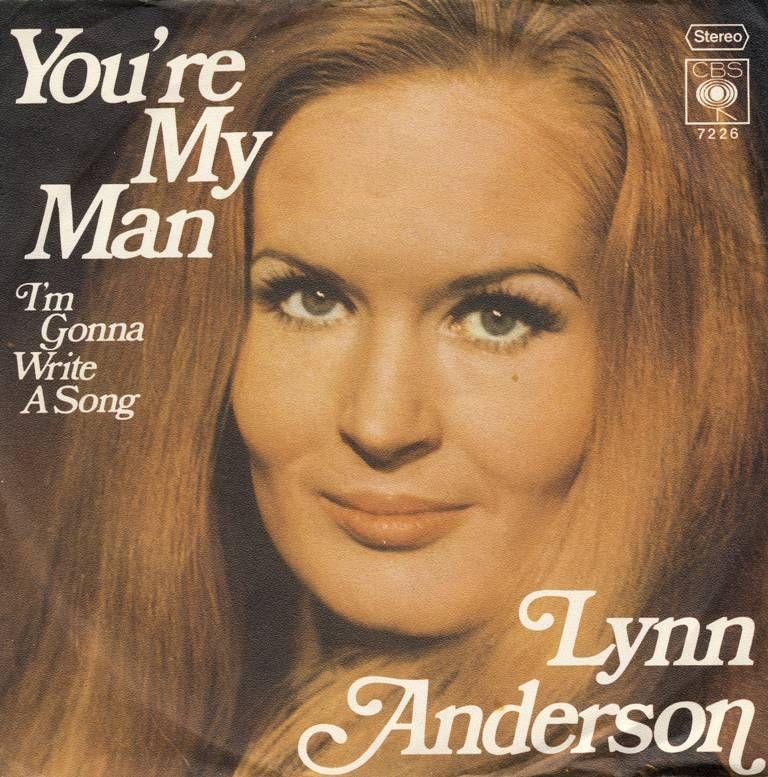 Rose Garden' Singer Lynn Anderson Dead at Age 67 - ABC News