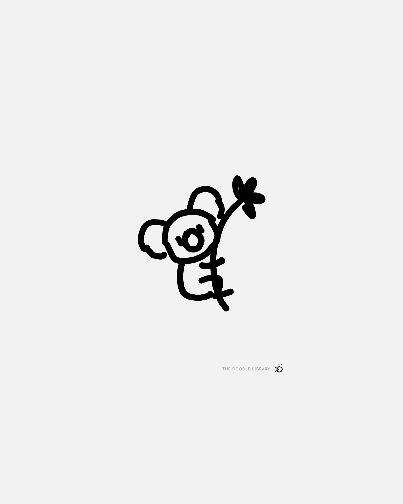 Pin By Thedoodlelibrary On Animal Doodles Art Drawings Simple Mini Drawings Cute Cartoon Drawings
