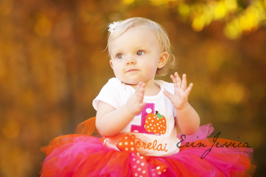 Cheap Wedding Dresses Chattanooga Tn: Baby's First Birthday Session