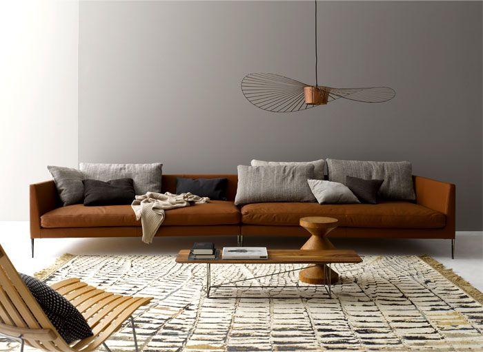 carpet and flooring trends 2018 – designs & colors - interiorzine, Mobel ideea
