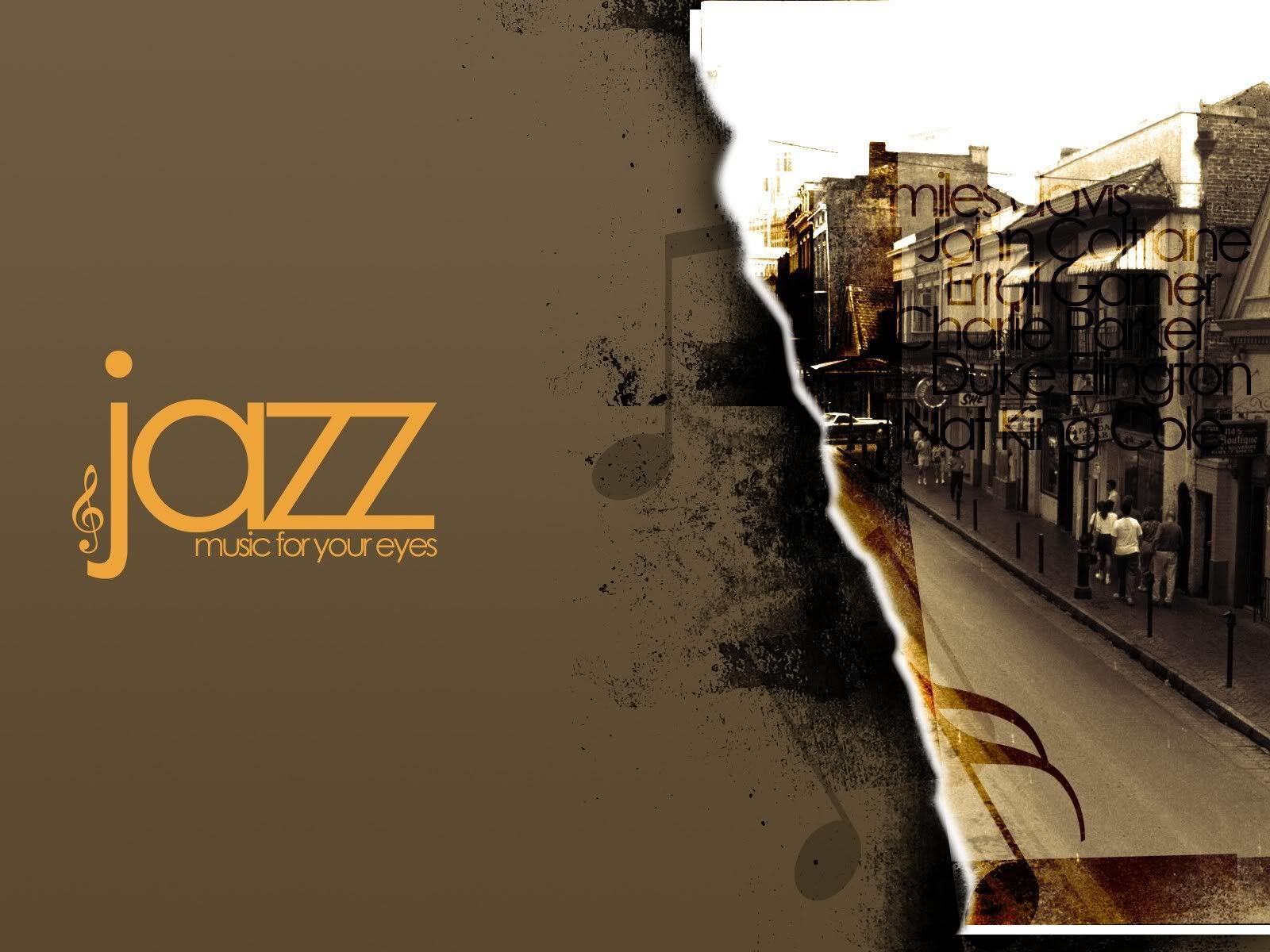 Jazz Music Wallpapers Hd Cool 7 HD