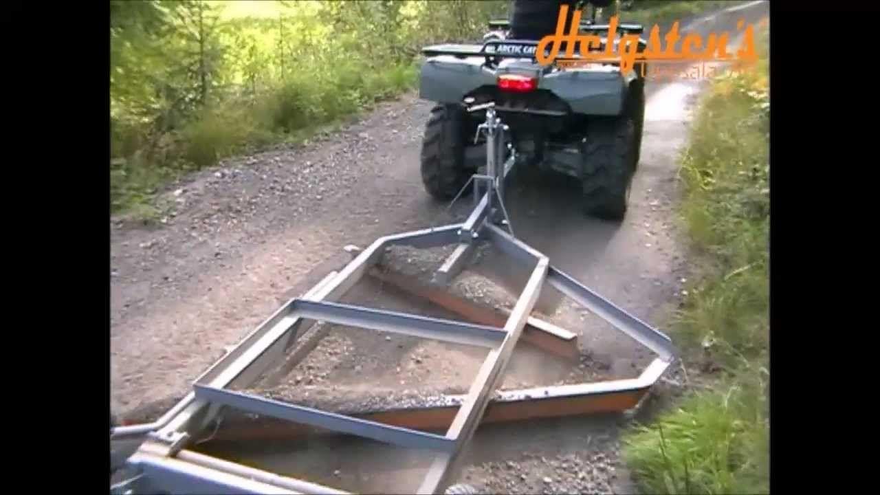 Vägsladd A2 - YouTube   Accessoires pour VTT et Tracteur   Remorque ...