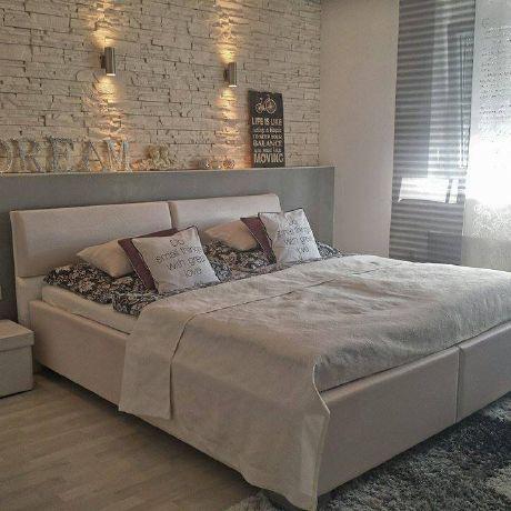 Die beliebtesten Schlafzimmer von Zeigt her eure Wohnung - gestaltungsmoglichkeiten einraumwohnung