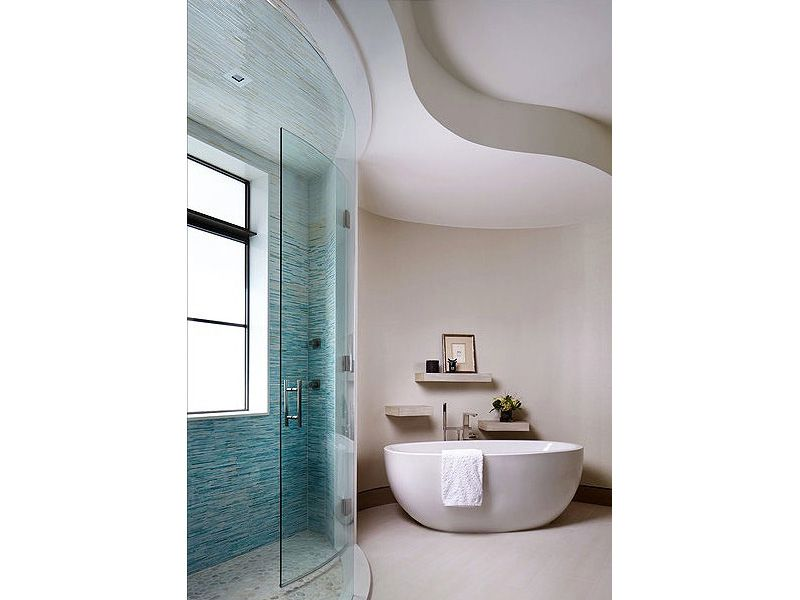 Cool Sleek Bathroom Remodeling Ideas You Need