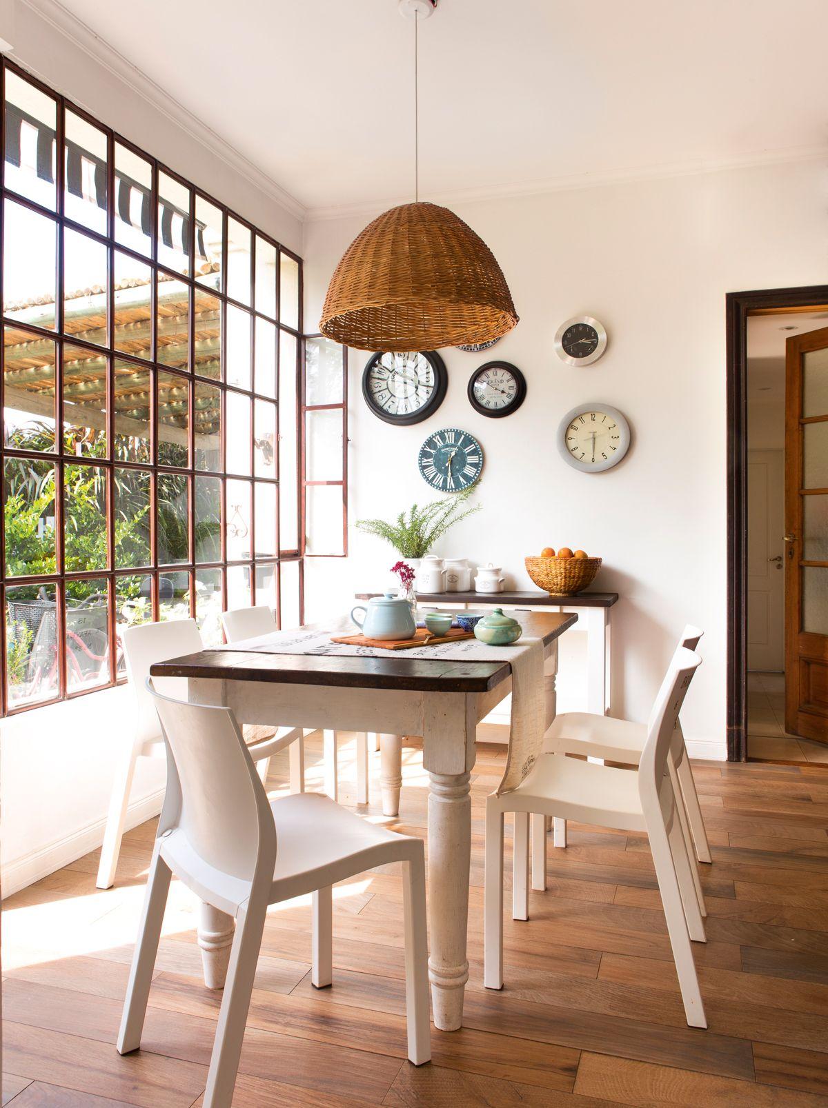 Muebles E Ideas Para Aprovechar Las Ventanas Life Quiet  # Muebles Fisherton