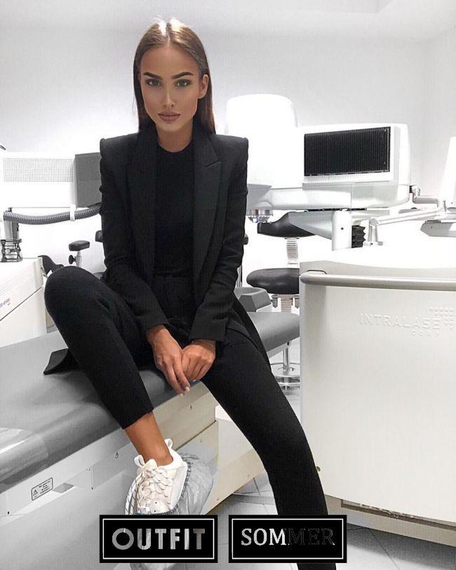 S H A D E Work In 2019 Pinterest Fashion Womens Fashion And Outfits S H A D E Work In 201 Fashionable Work Outfit Work Outfits Women Fashion Outfits