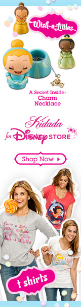 Kidada For Disney Store Disney Couture Jewelry Disney Couture Couture