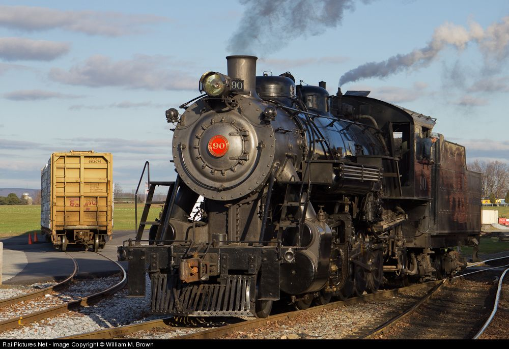 strasburg railroad - Google Search