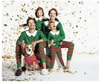 target family christmas pajamas family christmas kids pjs - Christmas Pajamas At Target