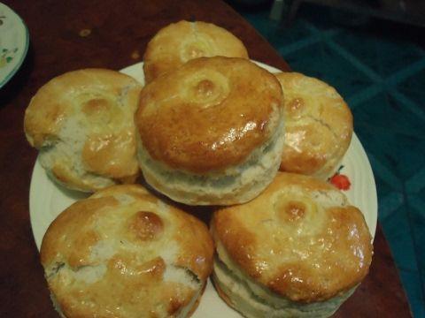 Facilisimo Bisquets Estilo Casero Paso A Paso Youtube Panaderia Y Reposteria Bisquets Recetas Reposteria