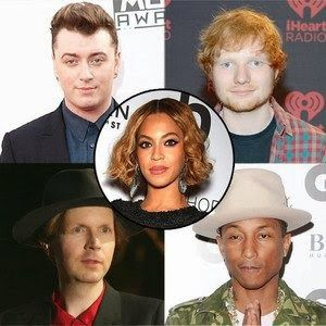 THE WORLD AT LARGE: 2015 Grammy Awards: Check Out the Complete List of...