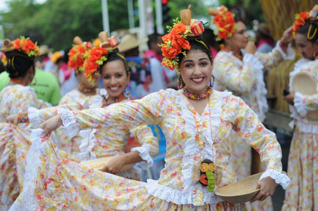 Festival of the Vallenato Legend in Valledupar