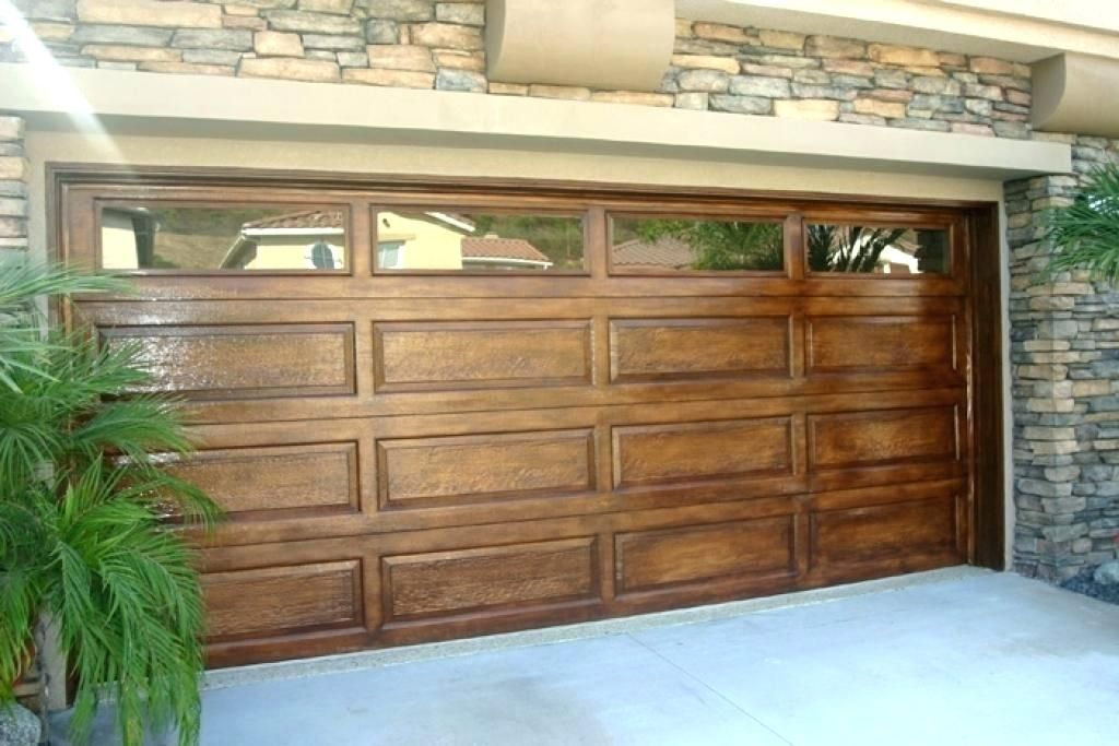 Faux Painted Garage Doors Full Size Of Fantastic Great Paint Wood Grain Door Painting To Look Like G Home Faux Wood Garage Door House