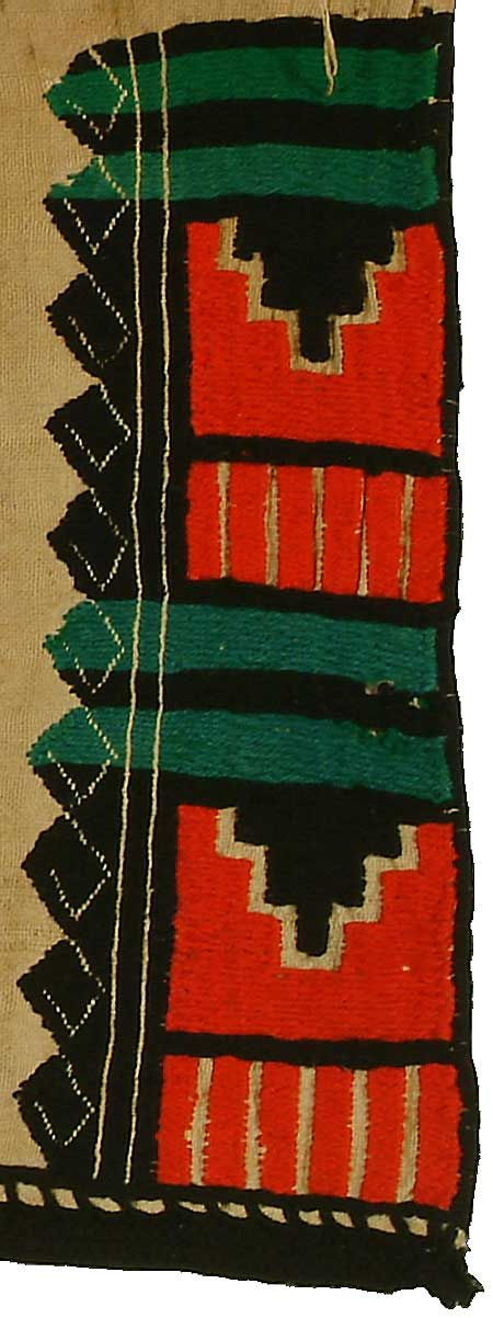 Image Detail For Pueblo Embroidery Design Kilts Native