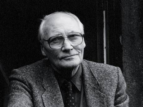 """Vernon Scannell, poet: """"He was one of the most respected poets of ..."""