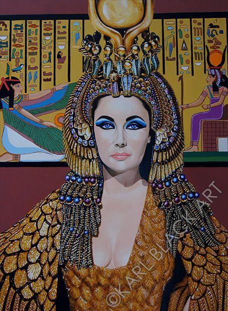 cleopatra in 2019 edward mason eggleston paintings